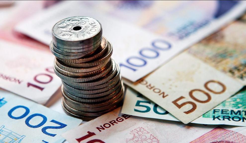 Bilde penger