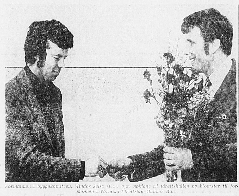 Stavanger Aftenblad 27.01.1975 II