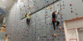 bilde klatring